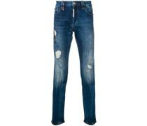 'Jungle Vibe' Jeans