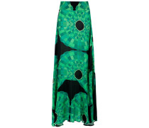 printed long skirt - Unavailable