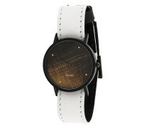 'Avant Noir' Armbanduhr