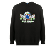 'Space Invaders' Sweatshirt