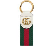 Schlüsselanhänger mit Doppel G