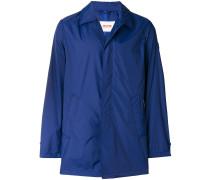 button lightweight jacket