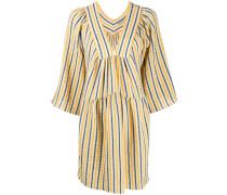 Gestreiftes 'Stella' Kleid