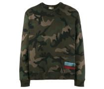 'ID Camouflage' Sweatshirt