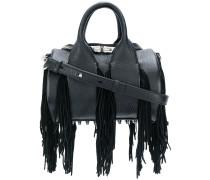 'Rockie' Handtasche mit Fransen