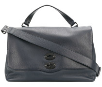 wide shoulder bag