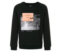 'Update' Sweatshirt
