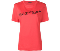 ' With Love' T-Shirt