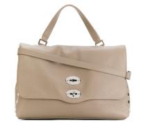 'Postina' Handtasche mit Nieten
