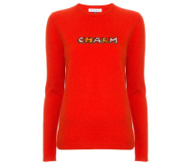 'Charm' Pullover