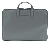 "15"" zipped laptop briefcase"