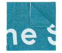 'Toronty' Schal mit Logo