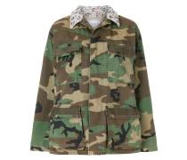 'Gunny' Camouflage-Jacke