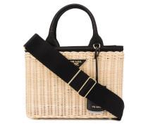 Klassische Strandtasche