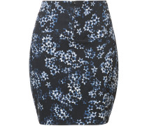 floral mini skirt - Unavailable