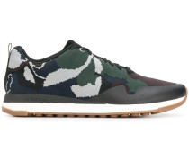 Rappid camouflage sneakers