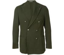 slim fit military jacket
