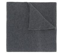 Schal mit Logo-Schild