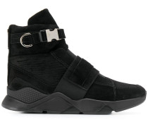 'Faust' High-Top-Sneakers