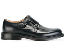 'Lambourn' Monk-Schuhe