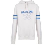 'Babylone 55' Kapuzenpullover
