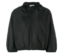 crapped baggy jacket