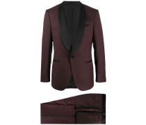 two-piece dinner suit