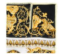 Schal mit Print