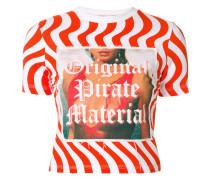 'Original Pirate Material' T-Shirt