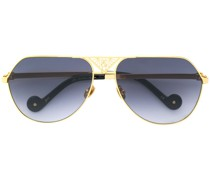 'The Art Deco' Pilotenbrille