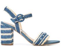Olisa braided sandals