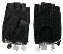 Fingerlose 'K/Charm' Handschuhe