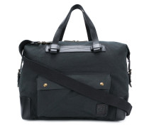 Canvas-Reisetasche mit Vorderfach