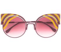 'Hypnoshine' Sonnenbrille