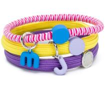 Armbänder mit Logo