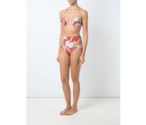 Bikini mit Shorts