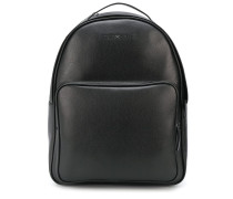 branded medium backpack