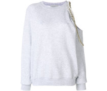 'Cindy Crawford' Sweatshirt