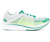 Zoom sneakers