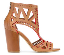Hanna sandals
