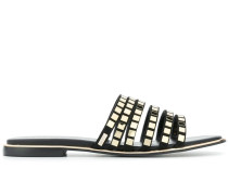Susan flat sandals