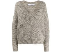 'Taloga' Pullover im Oversized-Look