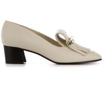 Garavani Loafer mit Zierlasche