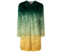 'Thalia' Mantel mit Farbverlauf