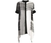 Amplitude crosshatch long shirt