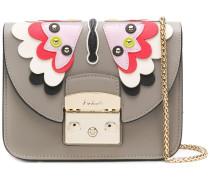 Mini 'Metropolis Papillon' Umhängetasche