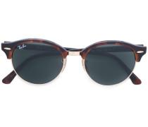 Runde 'Club' Sonnenbrille