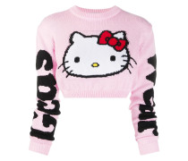 'Hello Kitty' Pullover