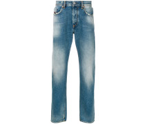 Buster straight-leg jeans