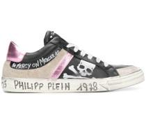 'MM' Sneakers